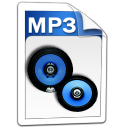 Audio-MP3-128x128